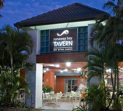 Runaway Bay Tavern - Accommodation Mooloolaba