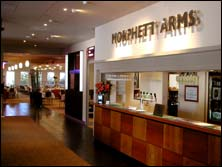 Morphett Arms Hotel - Accommodation Mooloolaba