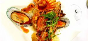 Lively Catch Seafood Restaurant - Accommodation Mooloolaba