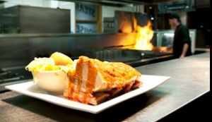 Railway Hotel Steak House - Accommodation Mooloolaba