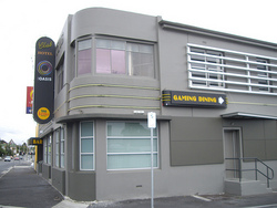 Club Hotel - Accommodation Mooloolaba