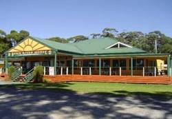Bemm River Hotel - Accommodation Mooloolaba