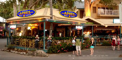 Apres Beach Bar  Grill - Palm Cove - Accommodation Mooloolaba