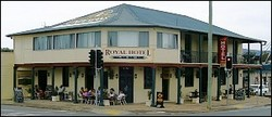 Royal Hotel Kew - Accommodation Mooloolaba
