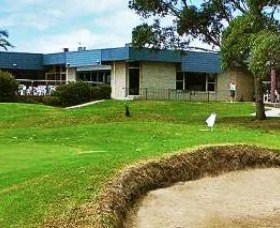 Vincentia Golf Club - Accommodation Mooloolaba
