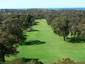 Victor Harbor Golf Club - Accommodation Mooloolaba