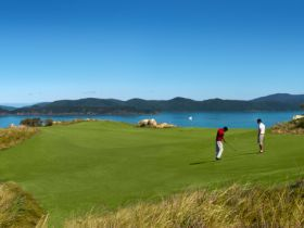 Hamilton Island Golf Club - Accommodation Mooloolaba