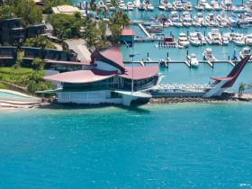Hamilton Island Yacht Club - Accommodation Mooloolaba