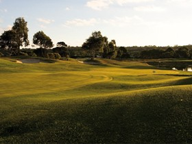 McCracken Country Club Golf Course - Accommodation Mooloolaba