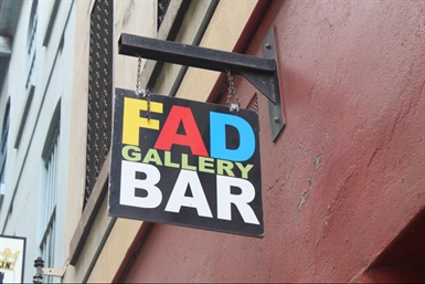 Fad Gallery - Accommodation Mooloolaba