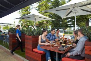 The Harbour Master - Accommodation Mooloolaba