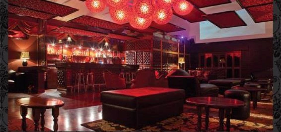 Dahbz nightclub - Accommodation Mooloolaba