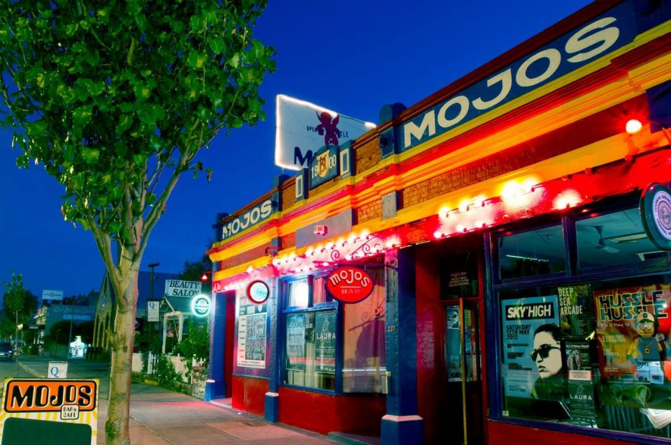 Mojo's Bar - Accommodation Mooloolaba