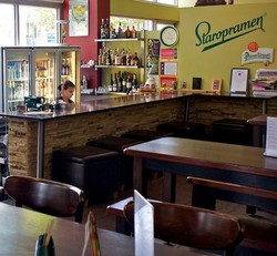 Bazaar Beer Cafe - Accommodation Mooloolaba