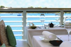 Wasabi Restaurant and Bar - Accommodation Mooloolaba