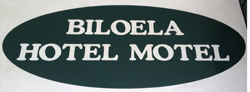 Biloela Hotel Motel - Accommodation Mooloolaba