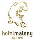 Maleny Hotel - Accommodation Mooloolaba