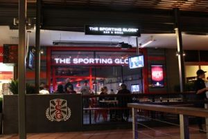 The Sporting Globe Bar amp Grill - Accommodation Mooloolaba