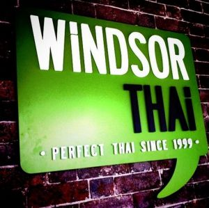 Windsor Thai Palace - Accommodation Mooloolaba