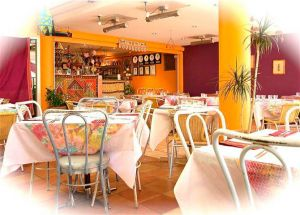 The Only Place Indian Restaurant - Accommodation Mooloolaba