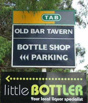 Old Bar Tavern - Accommodation Mooloolaba