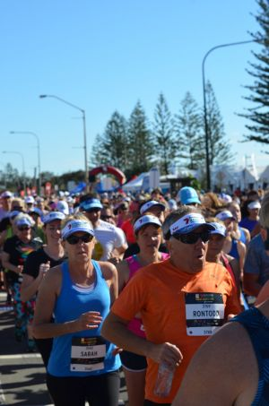 7 Sunshine Coast Marathon - Accommodation Mooloolaba