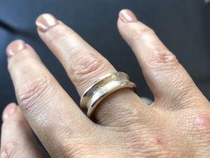 Lost Wax Silver Ring Workshop - Pod Jewellery - Accommodation Mooloolaba