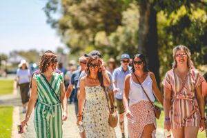 Perricoota Pop and Pour Festival - Echuca Moama - Accommodation Mooloolaba