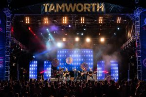 Toyota Country Music Festival Tamworth - Accommodation Mooloolaba