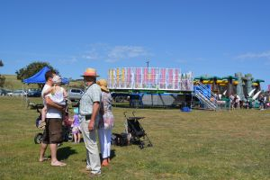 Yankalilla Show - Accommodation Mooloolaba