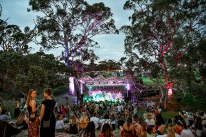 Field Good Festival - Accommodation Mooloolaba