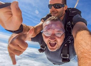 Skydive Bourke - Accommodation Mooloolaba