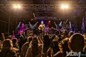 VDM Fest - Rock Edge Country Music Festival - Accommodation Mooloolaba