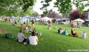 Young and Region Farmers Markets - Accommodation Mooloolaba