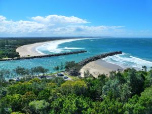 Evans Head Malibu Classic - Accommodation Mooloolaba