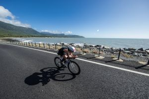 IRONMAN 70.3 Cairns - Accommodation Mooloolaba