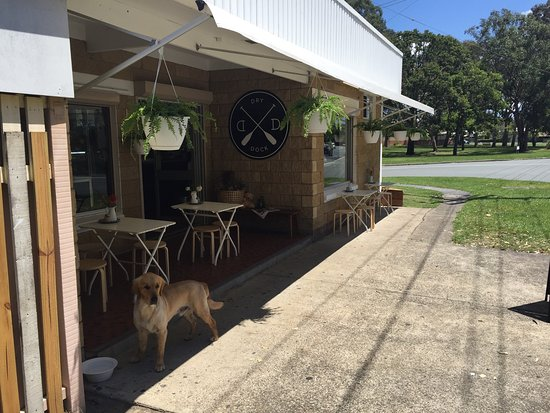 Dry Dock General Store - Accommodation Mooloolaba