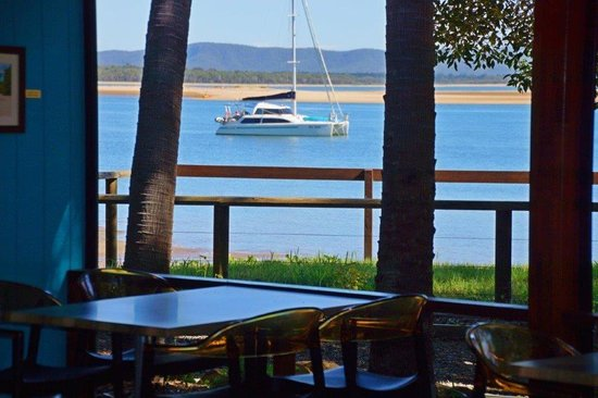 Beachcombers Family Bistro 1770 - Accommodation Mooloolaba