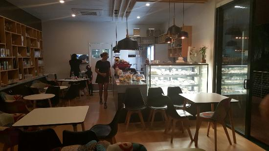 Cafe Discovery at Agnes - Accommodation Mooloolaba