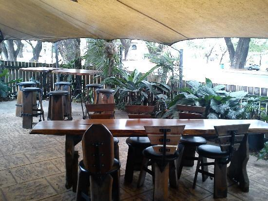 Raintrees Cafe Restaurant - Accommodation Mooloolaba