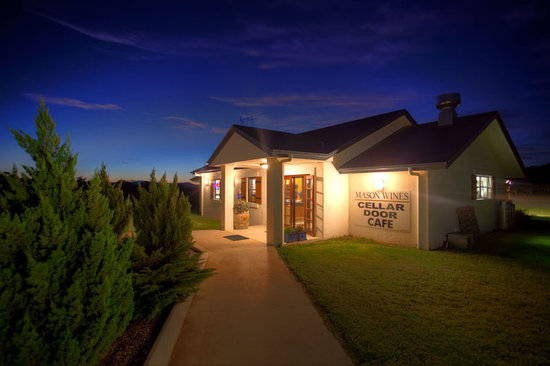 The Cellar Door Cafe - Accommodation Mooloolaba