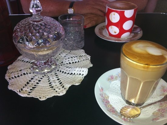 The Junction Cafe - Accommodation Mooloolaba