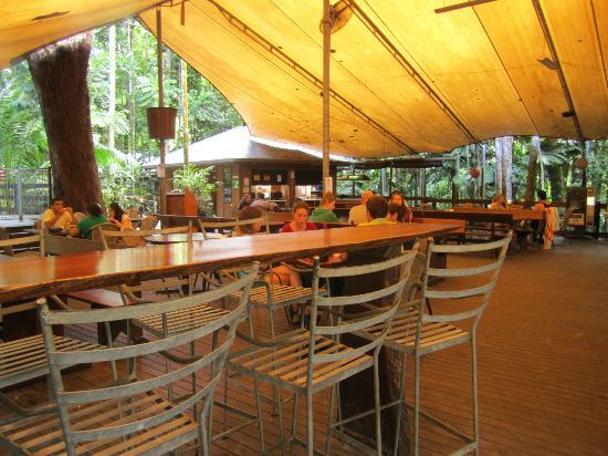 Tides Bar  Restaurant - Accommodation Mooloolaba