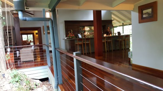 Treehouse Restaurant - Accommodation Mooloolaba