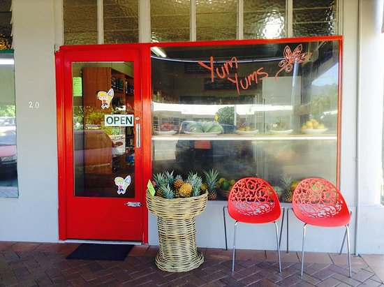 Yum Yums Mossman - Accommodation Mooloolaba