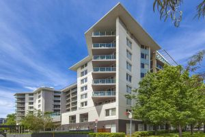 Pacific Suites Canberra - Accommodation Mooloolaba