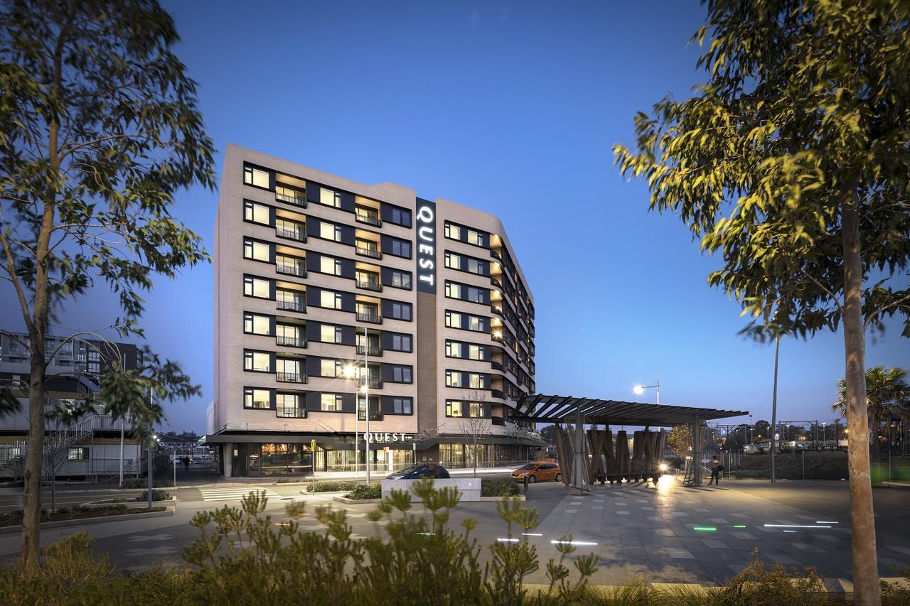 Quest Penrith - Accommodation Mooloolaba