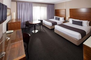 Quality Hotel Dickson - Accommodation Mooloolaba