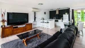 Lure Bed and Breakfast - Accommodation Mooloolaba