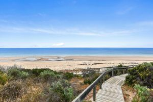 'The Hidden Diamond' - Normanville - Accommodation Mooloolaba